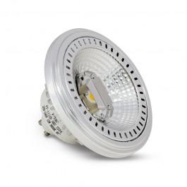 LED Spotlight - AR111 GU10 40° 12W 12V Natural White Dimmable