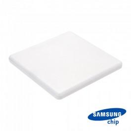 12W LED Adjustable Panel SAMSUNG Chip Square 6400K