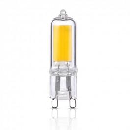 LED Spotlight - 2W G9 Plastic Warm White