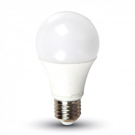 LED Bulb - 11W E27 A60 Thermoplastic Warm White