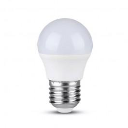 LED Bulb 5.5W E27 G45 White