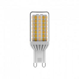 LED Spotlight - 5W G9 Plastic 6400K Dimmable