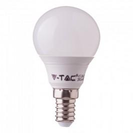 LED Bulb - 5.5W E14 P45 4000K CRI 95+