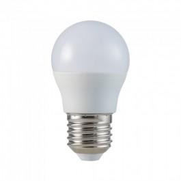 LED Bulb - 5.5W E27 G45 6400K CRI 95+