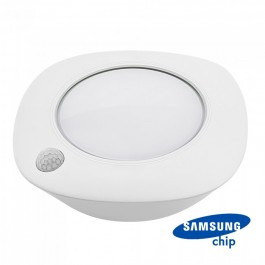 LED Cabinet Light  - SAMSUNG CHIP 1.5W Round 4000K