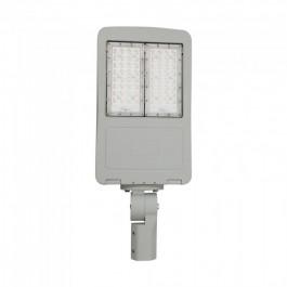 LED Street Light SAMSUNG CHIP - 100W 6400K Clas II Aluminium Dimmable 140LM/W