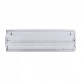 3W LED Emergency Exit Light 6000K