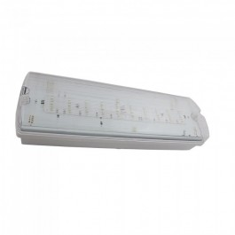 4W LED Emergency Exit Light 6000K
