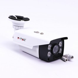 1080P IP Security Camera Indoor/Outdoor Full Color 2.0MP Bullet