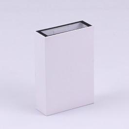 4W LED Wall Light White 6500K