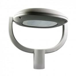 LED Street Light SAMSUNG Chip 50W 6500K Class I Type III M Lens 135 lm/W Inventronics Driver