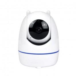 IP Indoor Wi-Fi Camera 3MP IP20 Dome