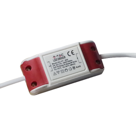 8W NON-Dimmable Driver