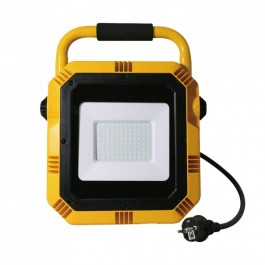 50W LED WORK Floodlight  SAMSUNG CHIP 4000K IP65