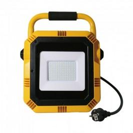 50W LED WORK Floodlight  SAMSUNG CHIP 6400K IP65
