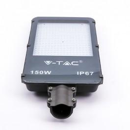 150W LED SMD Street Light Grey body 6000K