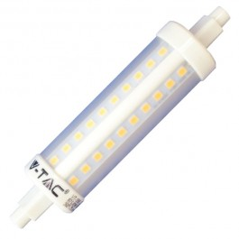 LED Bulb - 10W R7S Plastic Natural White