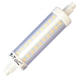 LED Bulb - 10W R7S Plastic White