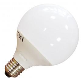 LED Bulb - 10W G95 Е27 Warm White