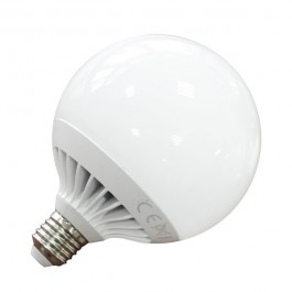 LED Bulb - 13W G120 E27 White Dimmable