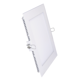 15W LED Mini Panel Without Driver - Square, White
