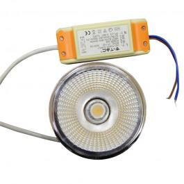 LED Spotlight - AR111 20W 230V White