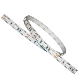 LED Strip 5050 - 60 LEDs Yellow Non-waterproof