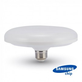 LED Bulb - SAMSUNG CHIP 15W E27 UFO F150 4000K