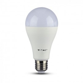 LED Bulb SAMSUNG Chip 9W E27 Emergency 3000K 3 hrs Battery