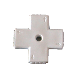 Connector - LED Strip 5050 Cross Type