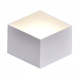 3W Wall Lamp With Bridglux Chip White Body Warm White