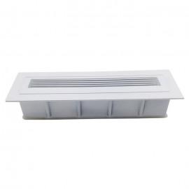 6W LED Step Light White Body Natural White
