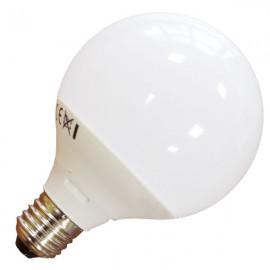 LED Bulb - 10W G95 Е27 Natural White