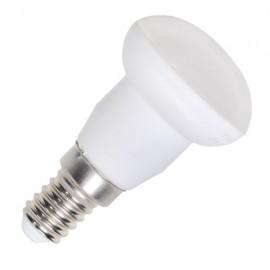 LED Bulb - 6W E14 R50 White